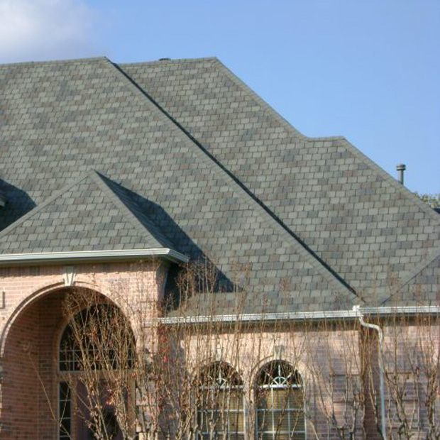 Roofer Website image 2