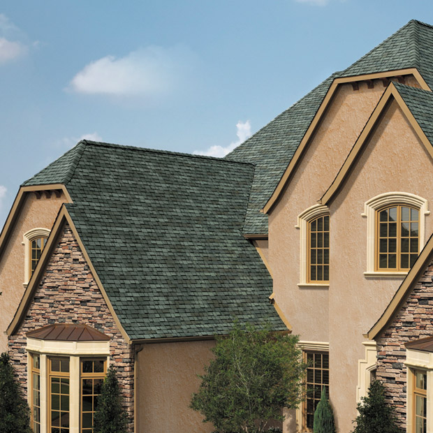 Roofer Website image 1